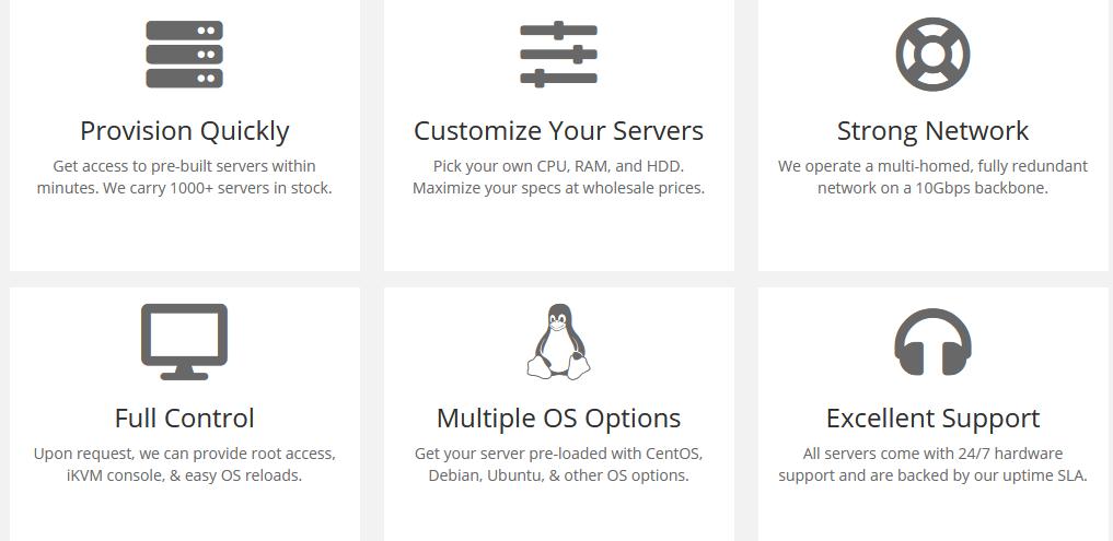 SpinServers:特价达拉斯独立服务器,双路E5-2630v3,64GB,2 x 960GB SSD,10Gbps,$99/月
