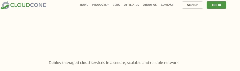 CloudCone:便宜美国大硬盘vps,年付20美元以下,G口带宽,$13.75/年起